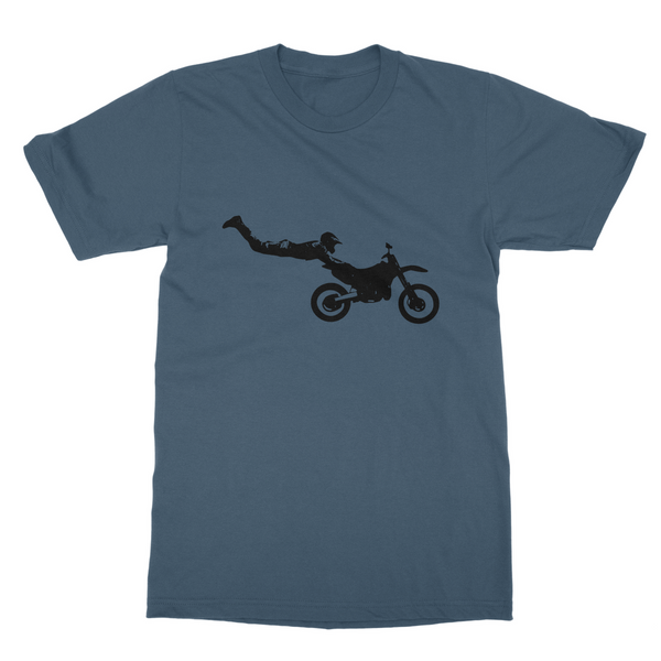 T-Shirt - Enduro-Geeks Buy Gadgets