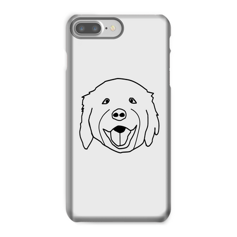 Phone Case - Happy Face-Geeks Buy Gadgets