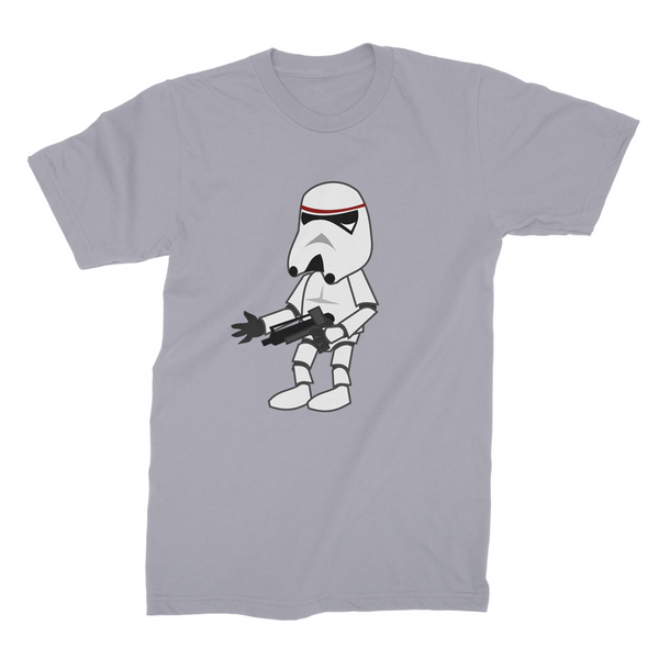 T-Shirt - Stormtrooper (Men's)-Geeks Buy Gadgets
