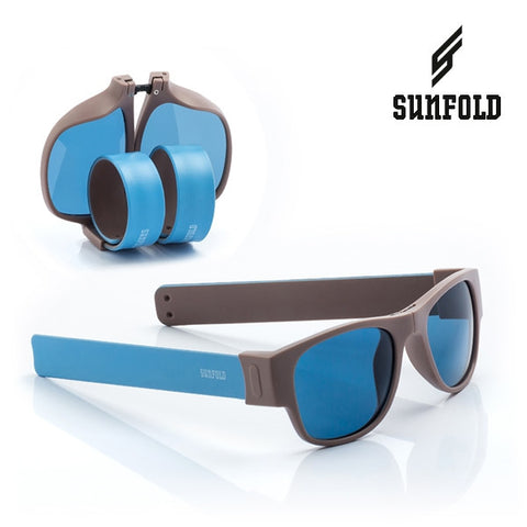 ROLL-UP SUNGLASSES SUNFOLD AC3-Geeks Buy Gadgets