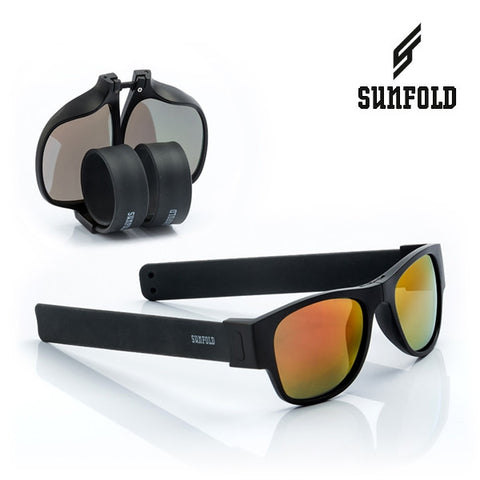 ROLL-UP SUNGLASSES SUNFOLD ES2-Geeks Buy Gadgets