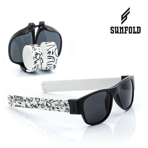 ROLL-UP SUNGLASSES SUNFOLD ST2-Geeks Buy Gadgets