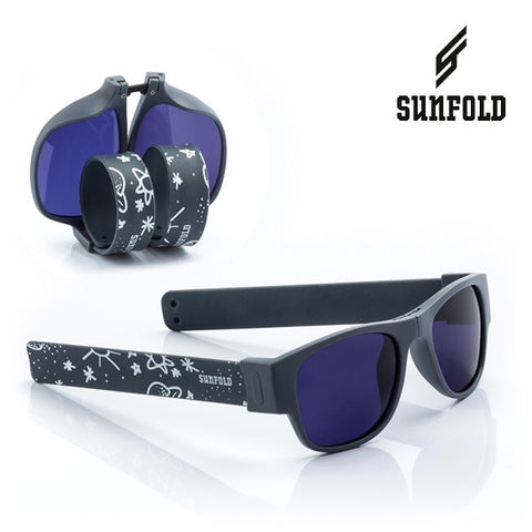 ROLL-UP SUNGLASSES SUNFOLD TR1-Geeks Buy Gadgets