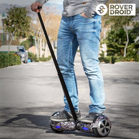 ROVER DROID PRO·ROD 720 ELECTRIC SCOOTER HANDLEBARS-Geeks Buy Gadgets