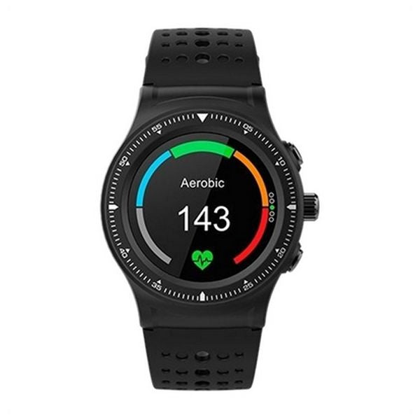 SMART WATCH WITH PEDOMETER SPC 9620N BT4.0 1,3"