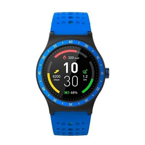 SMART WATCH WITH PEDOMETER SPC 9625A BT4.0 1,3"