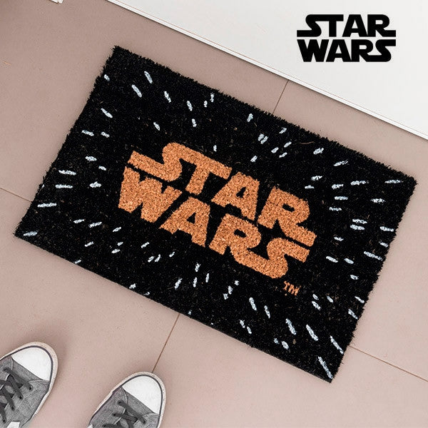 STAR WARS DOORMAT-Geeks Buy Gadgets
