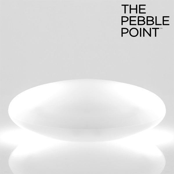 THE PEBBLE POINT SMART LED BAG LIGHT-Geeks Buy Gadgets