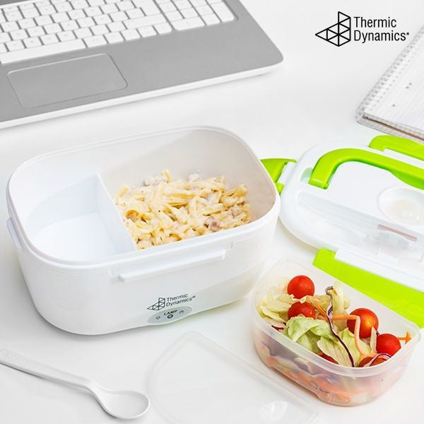 THERMIC DYNAMICS ELECTRIC LUNCH BOX-Geeks Buy Gadgets