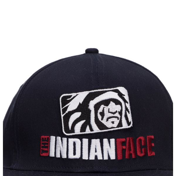 UNISEX HAT THE INDIAN FACE SAN DIEGO BLUE NAVY-Geeks Buy Gadgets