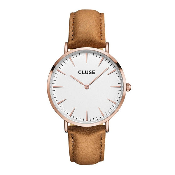 UNISEX WATCH CLUSE CL18011 (38 MM)-Geeks Buy Gadgets
