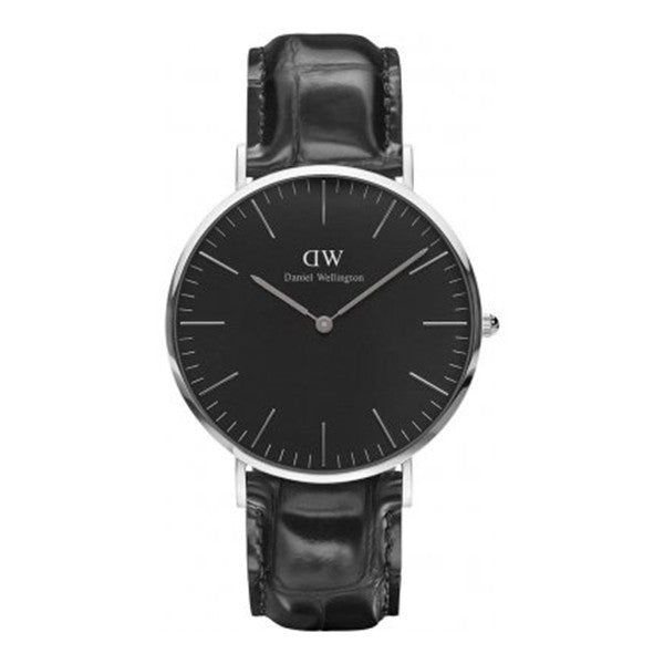 DANIEL WELLINGTON UNISEX WATCH DW00100135 (40 MM)-Geeks Buy Gadgets