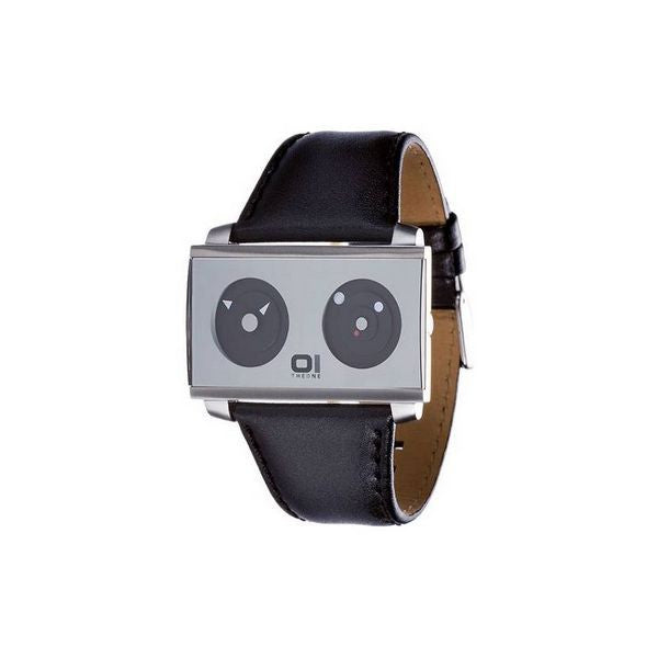 UNISEX WATCH THE ONE AN05G01 (49 MM)-Geeks Buy Gadgets
