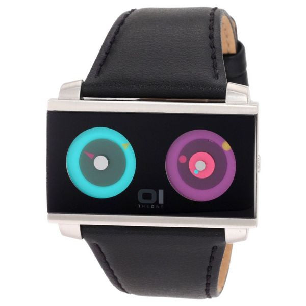 UNISEX WATCH THE ONE AN05G02 (49 MM)-Geeks Buy Gadgets