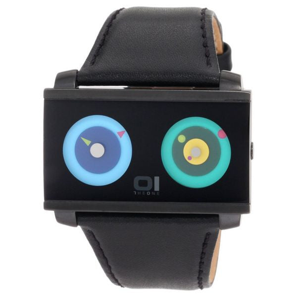UNISEX WATCH THE ONE AN05G03 (49 MM)-Geeks Buy Gadgets