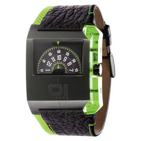 UNISEX WATCH THE ONE AN07G04 (41 MM)-Geeks Buy Gadgets