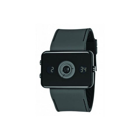 UNISEX WATCH THE ONE IP202-3GY (48 MM)-Geeks Buy Gadgets