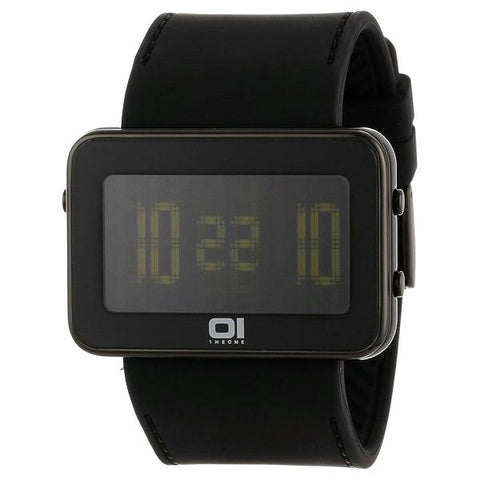 UNISEX WATCH THE ONE IPLD202-3BK (50 MM)-Geeks Buy Gadgets