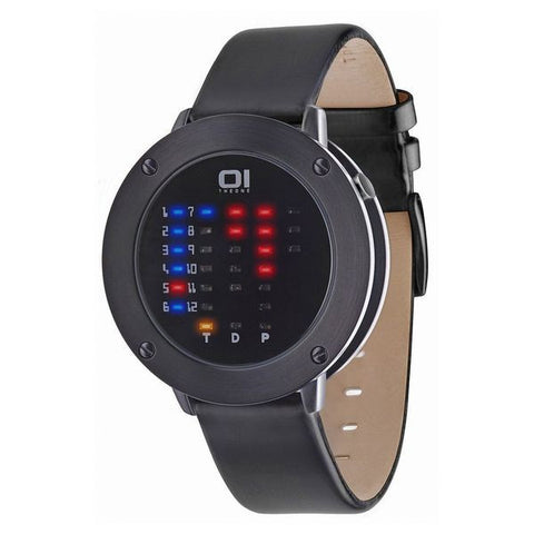 UNISEX WATCH THE ONE IRR202RB1 (46 MM)-Geeks Buy Gadgets