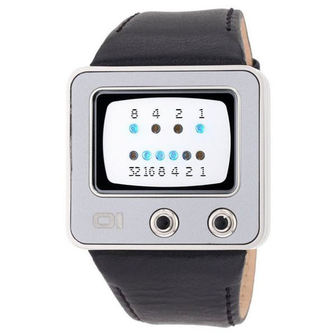 UNISEX WATCH THE ONE TV109B1 (45 MM)-Geeks Buy Gadgets