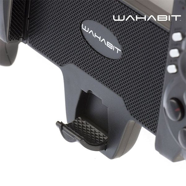 WAHABIT BG-TELESCOPIC BLUETOOTH GAMEPAD FOR SMARTPHONE AND TABLET-Geeks Buy Gadgets
