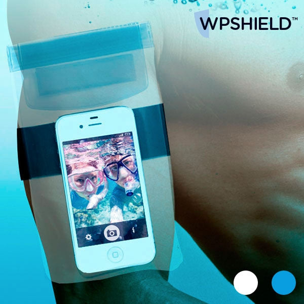 WPSHIELD WATERPROOF MOBILE PHONE CASE-Geeks Buy Gadgets