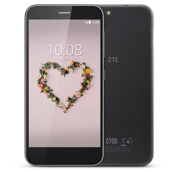 "ZTE A512 BLADE 5.2"" 4G 16 GB QUAD CORE (Unlocked)-Geeks Buy Gadgets"