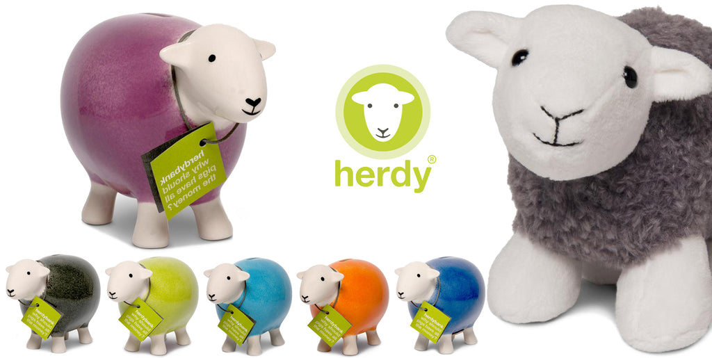 Herdy Banks