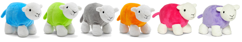 Herdy Little Sheep