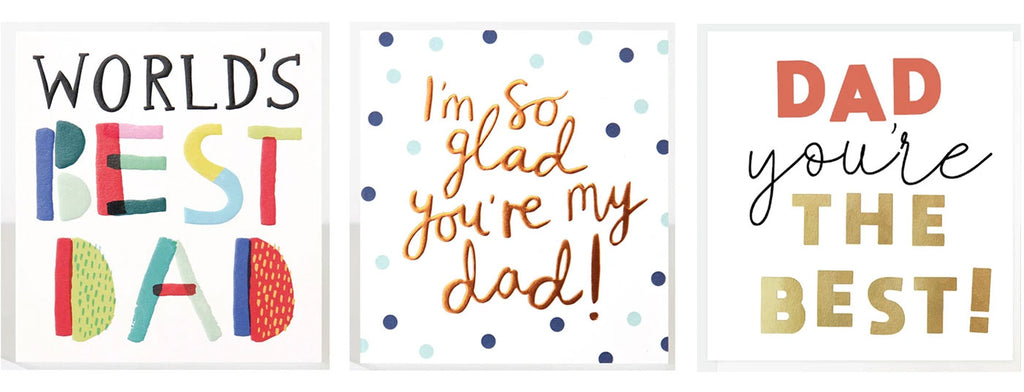 Special Father's Day Cards