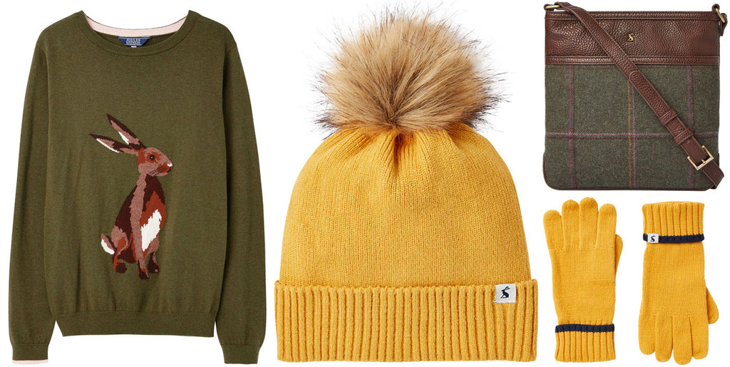 Autumn Fashion Picks 2019