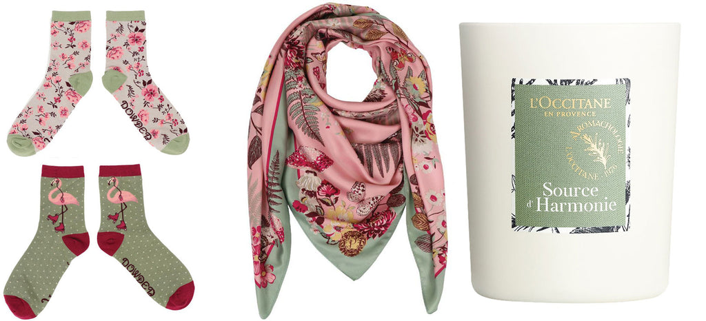 Gift Ideas for Mum this Mothers Day