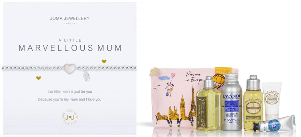 Gifts for Mothering Sunday