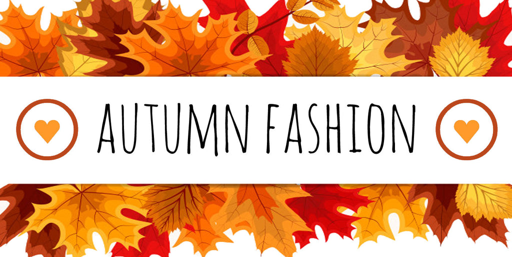 Ladies Autumn Fashion
