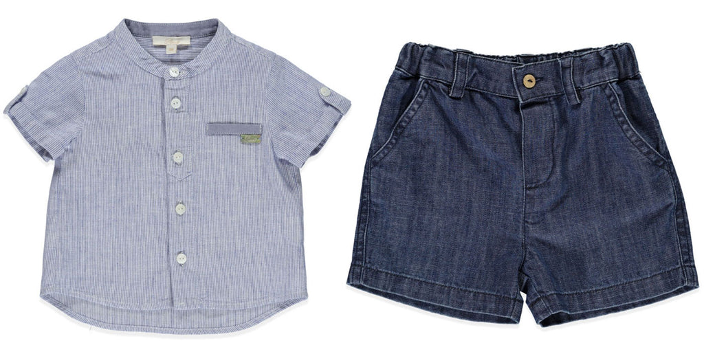 Smart Occasion Baby Clothing