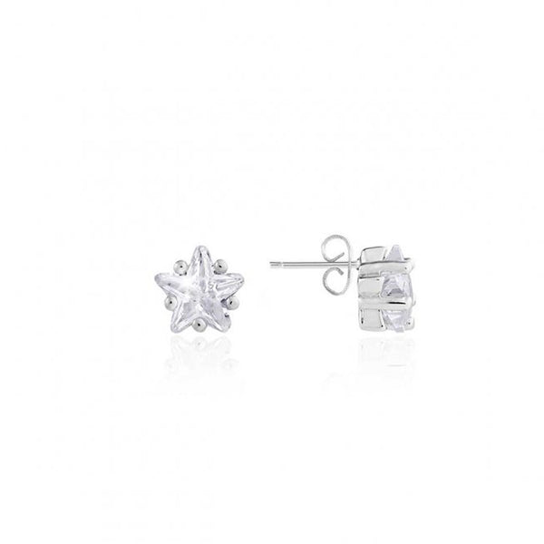 Astra stud earring by Joma Jewellery
