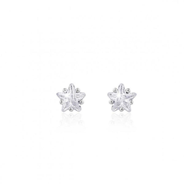 Joma Astra Stud Earrings