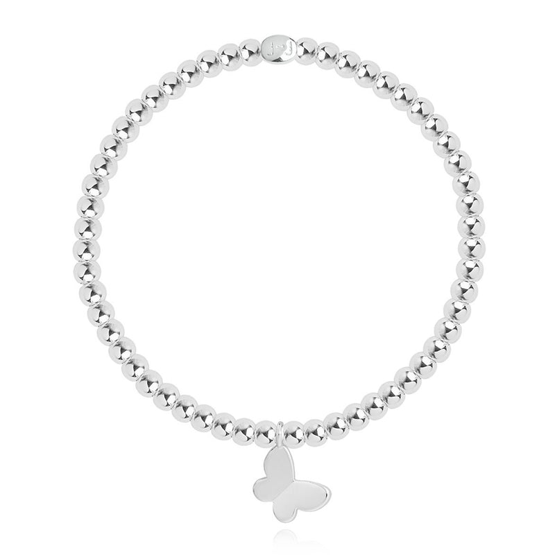 Joma Jewellery Happy Birthday Sweet Sentiment Bracelet