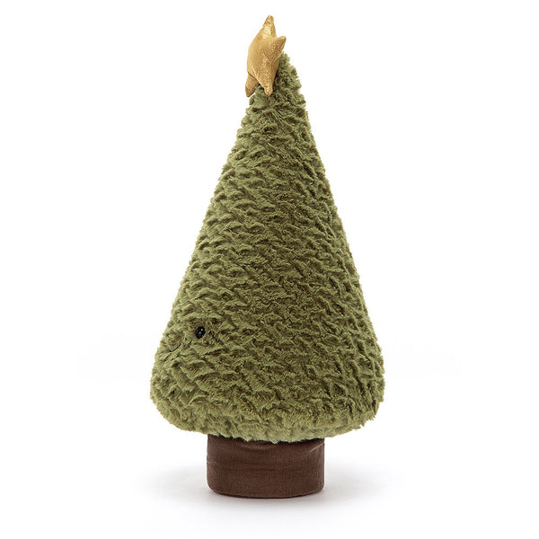 Amuseable Christmas Tree Toy by Jellycat