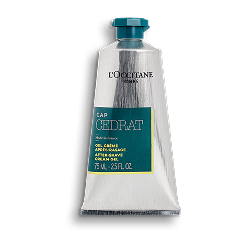 L'Occitane 75ml Cap Cedrat Cream Gel After Shave