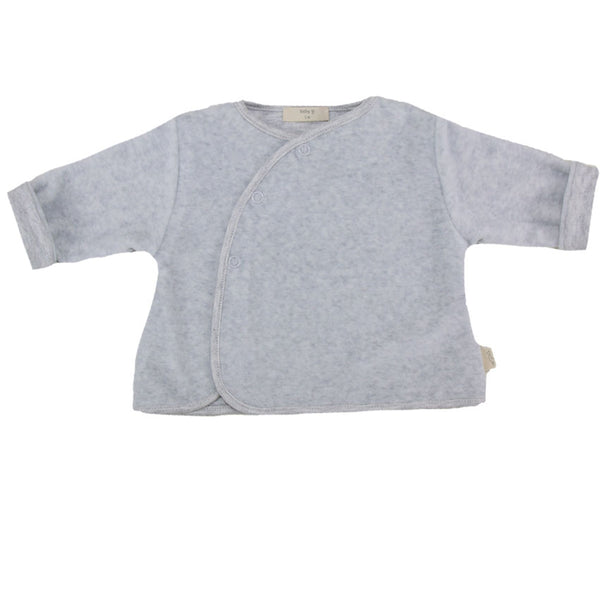 Grey Baby Jacket from Baby Gi