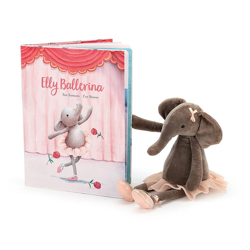 Baby books by Jellycat