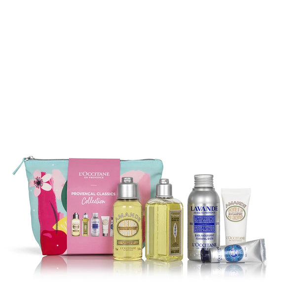 Poovencal Classics Collection By L'Occitane