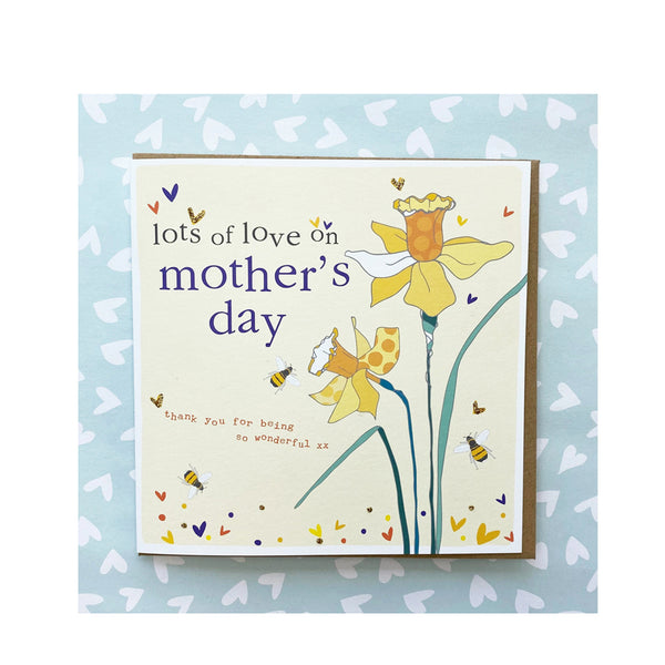 Lots Of Love On Mother's Day By Molly Mae