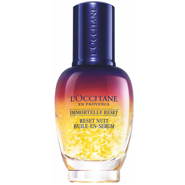 Award Winning Immortelle Anti-ageing Serum by Loccitane en Provence
