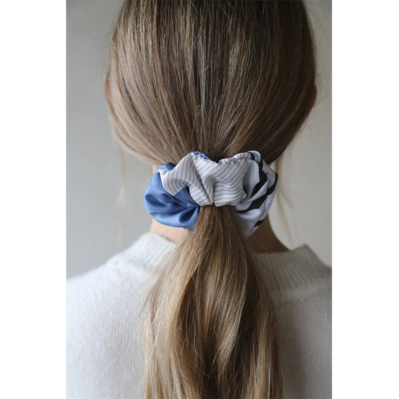 Spring Summer Hair Tie Soft Gift By Tutti