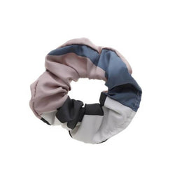 Colour block Design Island Tutti Scrunchie Gift