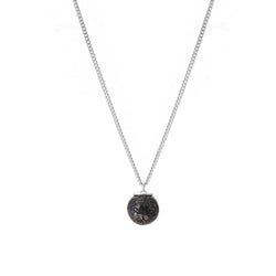 Marcasite Necklace Stone Ball Gift By Tutti Jewellery