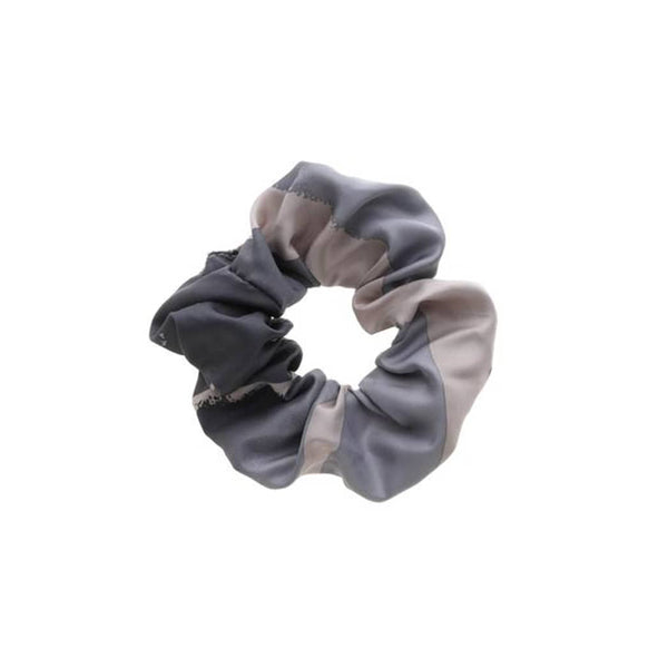 Tutti Palm Scrunchie Grey Black Gift Autumn Winter