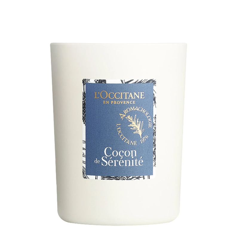 L'Occitane Relaxing Immortelle Candle